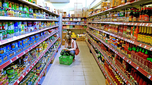 Asian Grocery Store BD-0653 | Balance Business and Real Estate
