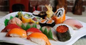 City Fringe Sushi Business for sale  BA-0832