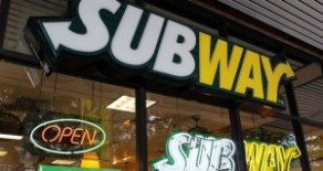 Subway for sale BA-0905