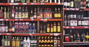 Bottle Shop for sale BE-0755