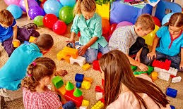 Childcare Business for Sale BP-0869