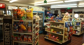 City Fringe Convenience & Liquor Store BD-0715