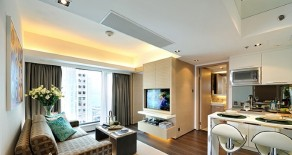 Beach area serviced apartments Business for sale BO-0866