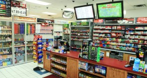 Tobacco Shop BE-0843