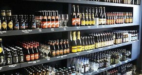South Area Bottle Shop BE-0719