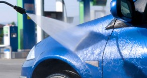 Car wash (BO-0647)