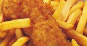 Fish & Chips BC-0734