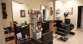 Beauty Salon BI-0595