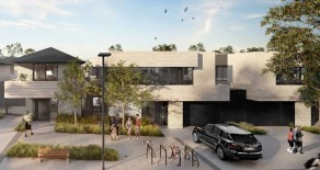 Freestanding homes @ World's 1st Tesla Town & Most Liveable suburb from $1.6 million