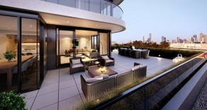 Luxury apartments for sale in Hawthorn
