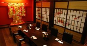 Japanese Restaurant BB-0741