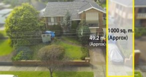 Land with permit in Dandenong
