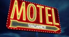 Motel for sale BO-0721