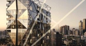 Melbourne CBD luxury 1,2,3 bedroom apartments available