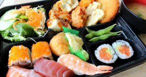 CBD Japanese Takeaway and Sushi BA-0850