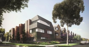Perfect Townhouses–Adelaide St, Mckinnon